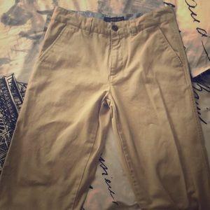 Tommy Hilfiger youth Khaki pants